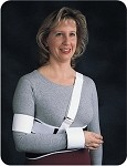 Comfor Shoulder Immobilizer - Universal | Shoulder Immobilizer Support Brace