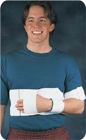 Bicro Shoulder Immobilizer | Shoulder Immobilizer Support Brace