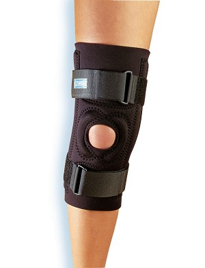 Patella Stabilizer - Medial Lateral Buttress (3671) | Knee Support Brace