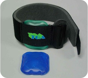 TGA Tennis Gel/Air Elbow Support | Elbow Support Brace