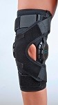 Velocity PS (5645 PS) Hinged ROM Knee Brace | Knee Support Brace