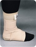 Stromgren Double Strap Ankle Support | Ankle Brace Support