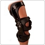 AlignAir OA Functional Knee Brace | Knee Support Brace