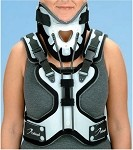 Cervical Thoracic Orthosis (Pediatric / Adult) | Cervical Support Neck Brace