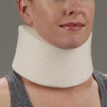 Medium/Firm Density Cervical Collar | Cervical Support Neck Brace