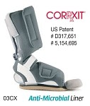CORRXIT | AFO Ankle Foot Orthosis