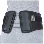 DonJoy Regular & Low Profile Lumbar Orthotic Back Brace (8
