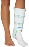 Leg Ankle Stirrup Brace | Ankle Brace Support