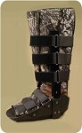 Sportsman's Choice Cam Walker Boot Camouflage | Cast Walking Boot Brace