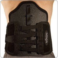 Ninja LSO Spinal Orthosis Back Brace | Lumbar Support Brace