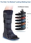 Walking Cast Boot (Choice of Color) | Cast Walking Boot Brace