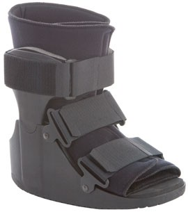 Short Cam Walker Boot | Cast Walking Boot Brace