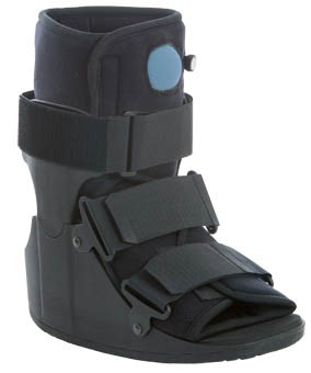 Short Air Cam Walker Boot  | Cast Walking Boot Brace