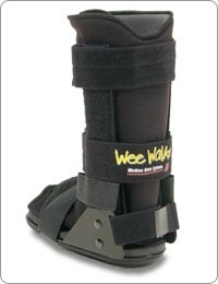 Bledsoe Wee Walker Fracture Cast Boot | Cast Walking Boot Brace