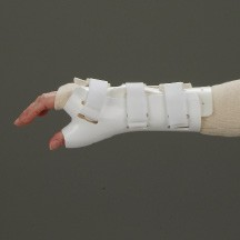 Hand/Thumb Fracture Bracing | Wrist Splint Support Brace