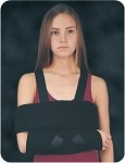Sling and Swathe - Universal | Shoulder Immobilizer Support Brace