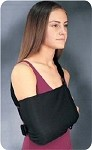 Velpeau Shoulder Immobilizer | Shoulder Immobilizer Support Brace