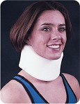 Serpentine Cervical Collar - Low Profile Universal | Cervical Support Neck Brace
