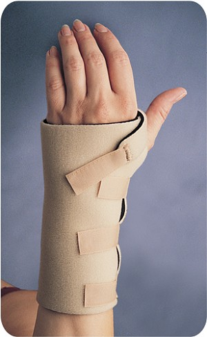 Dallas Wrist Brace | Wrist Splint Support Brace