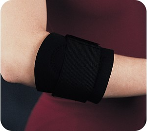 L'TIMATE Tennis Elbow Support | Elbow Support Brace