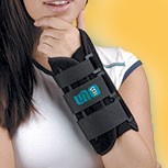 UNO WHO- Wrist Hand Orthosis | Wrist Splint Support Brace