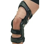 AXIOM-D Functional Ligament Knee Brace  | Knee Support Brace