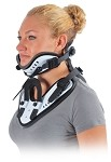 Cyberspine Cervical Orthosis Neck Brace | Cervical Support Neck Brace