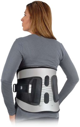 Cyber-Max LSO | Lumbar Support Brace