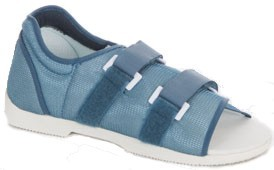 Darco Med-Surge Shoe | Surgical Shoes