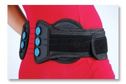 SI Belt Low Profile Sacro Iliac Brace | Lumbar Support Brace