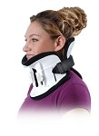 Pacific Collar Semi-Rigid Neck Brace | Cervical Support Neck Brace