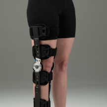 Transition Telescoping Knee Brace | Knee Support Brace