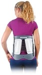 Trimod System Lumbar Sacral Orthotic Back Brace | Lumbar Support Brace