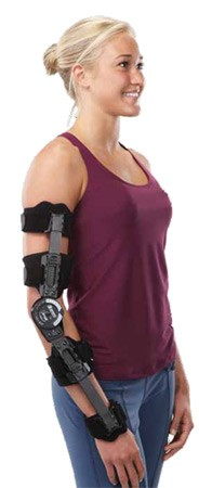 T-Scope Elbow Brace | Elbow Support Brace